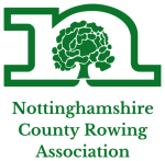 Nottinghamshire County Rowing Association Logo