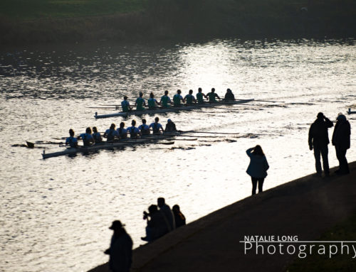 Head of the Trent race report