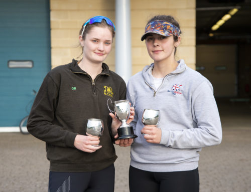 Wallingford Regatta Race Report